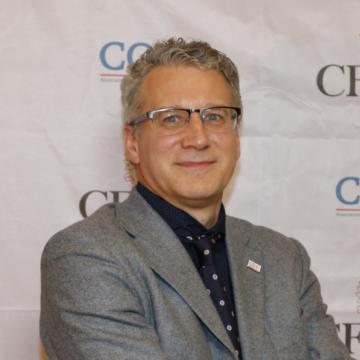 Marchetti Bruno - Consulente Finanziario Professionista (CFP), Socio COFIP