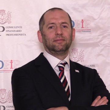 Maschietto Mario - Consulente Finanziario Professionista (CFP), Socio COFIP