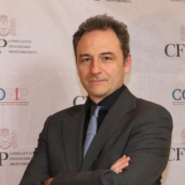 Masiero Stefano - Consulente Finanziario Professionista (CFP), Socio COFIP