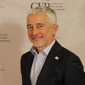 Maulini Claudio, Consulente Finanziario Professionista (CFP), Socio COFIP