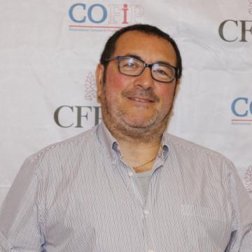 Pulvirenti Santo L. - Consulente Finanziario Professionista (CFP), Socio COFIP