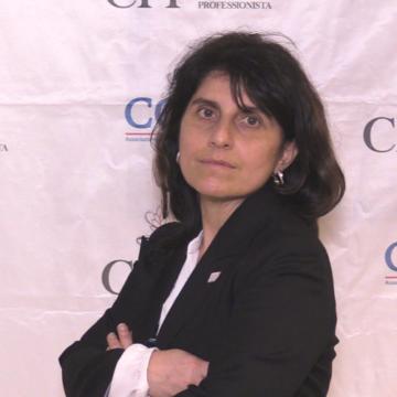 Salvemini Cinzia - Consulente Finanziario Professionista COFIP (CFP)