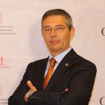 Scolari Luciano - Consulente Finanziario Professionista COFIP (CFP)