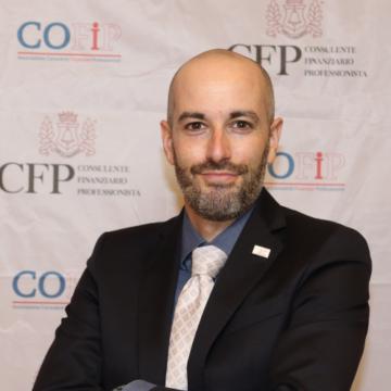 Spagnolo Diego - Consulente Finanziario Professionista COFIP (CFP)