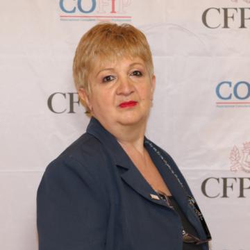 Stifanelli Pierangela - Consulente Finanziario Professionista (CFP),Socio COFIP