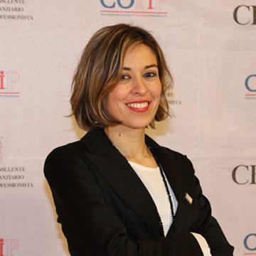 Zambelli Paola - Consulente Finanziario Professionista (CFP), Socio COFIP