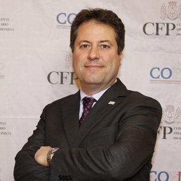 Michele Dolza - Consulente Finanziario Professionista (CFP), Socio COFIP
